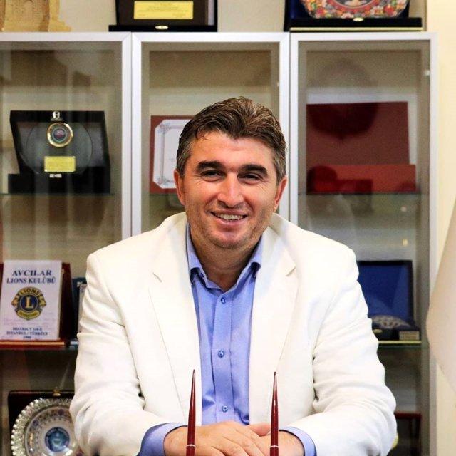 Hüseyin TOSUN (Kula Belediye Başkanı)