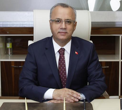 Zeki KAYDA (Salihli Belediye Başkanı)