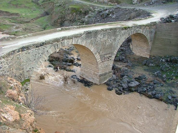 Hoca Seyfeddin Köprüsü