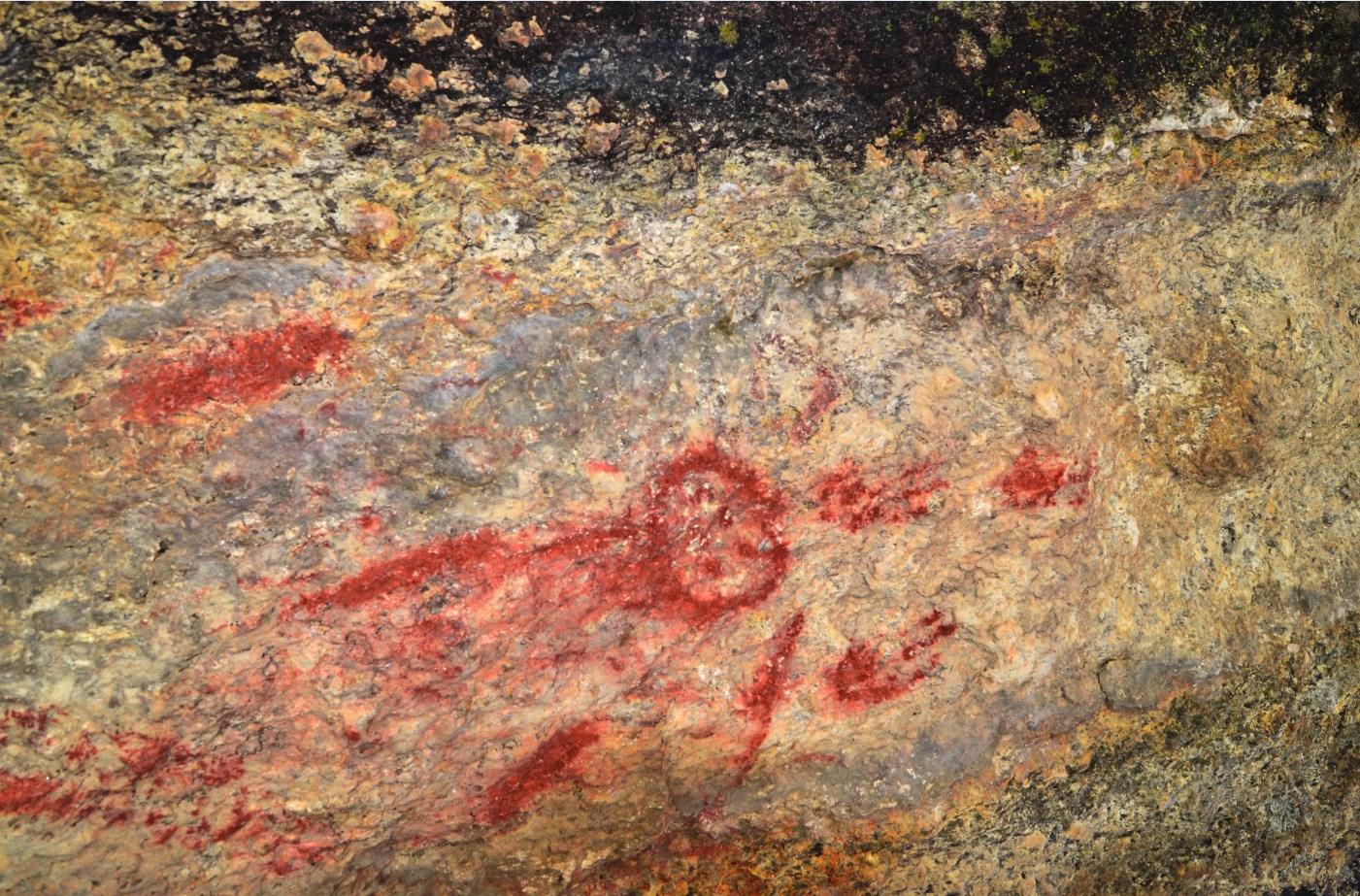 Prehistorik Kaya Resimleri