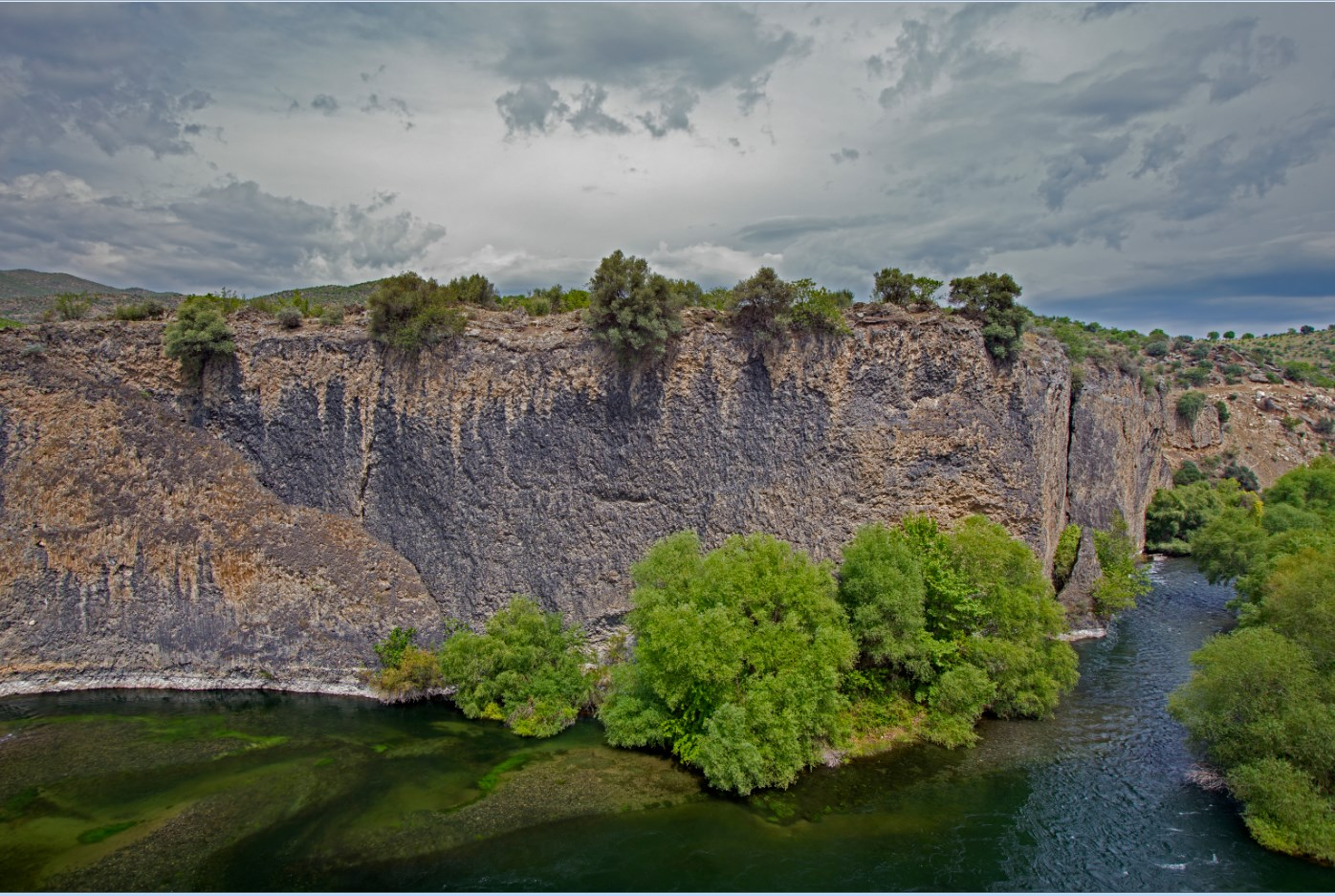 Adala Kanyonu