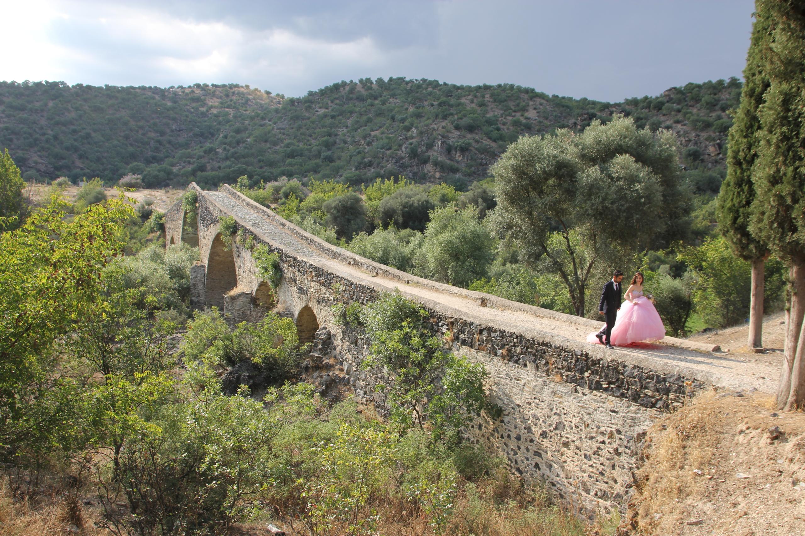 Kız Köprüsü